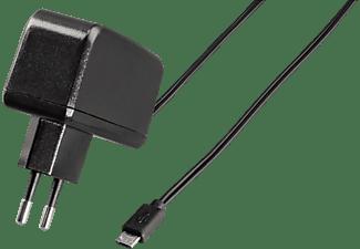 Hama Navi Micro-USB reislader 2A zwart