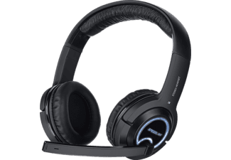 Xanthos stereo console gaming headset black (Speedlink)