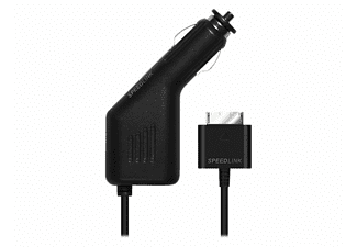 Rod car adapter black PSvita (Speedlink)