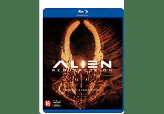 Alien 4 Resurrection