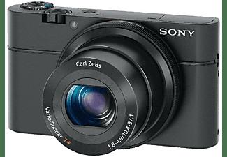 Sony DSC-RX100 Zwart
