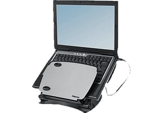 Fellowes Laptop workstation 8024602 Zwart-Wit