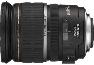CANON EFS 17-55 2.8 IS USM