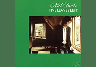 Nick Drake - Five Leaves Left | CD