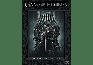 Game Of Thrones Seizoen 1 (5DVD)