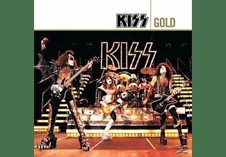 Kiss - GOLD | CD