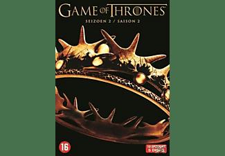 Game of Thrones Seizoen 2 (5DVD)