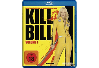 Kill Bill - Vol. 1 - (Blu-ray)