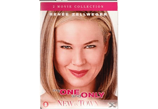 Twentieth century fox New In Town/My One And Only | DVD