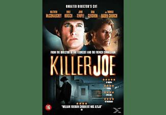 KILLER JOE | DVD