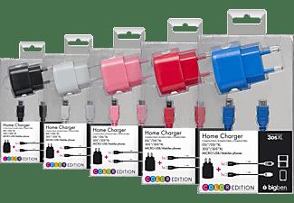 Adaptateur Secteur 3DS3DS XL micro-USB