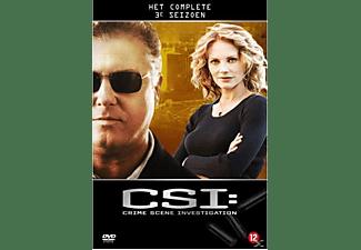 CSI Seizoen 3 (6DVD)