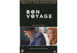 Bon Voyage | DVD