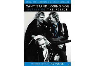 The Police Can