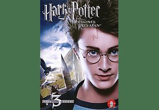 Harry Potter 3 Gevangene Van Azkaban (DVD)