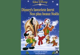 Disney's Favoriete Kerst | DVD