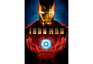 Iron Man | DVD