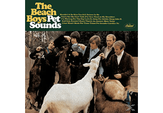 The Beach Boys - PET SOUNDS | CD