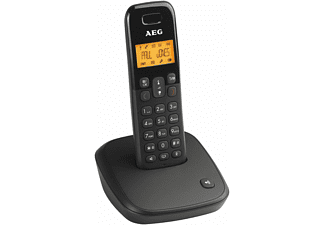AEG Telecom VOXTEL D100 SINGLE