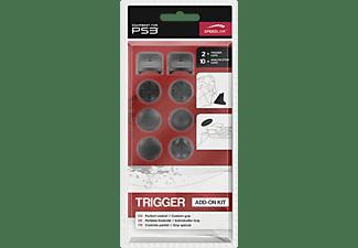Trigger controller add-on kit black PS3 (Speedlink)