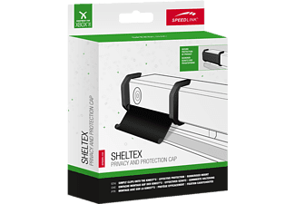 Sheltex privacy & protection cap black Kinect 2 Xbox One (Speedlink)