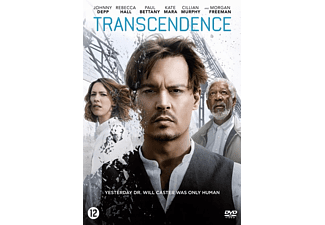 Transcendence | DVD