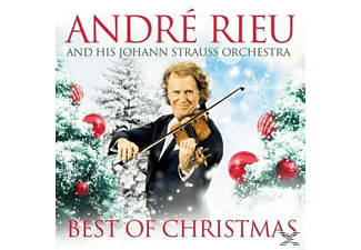 André Rieu - Best Of Christmas | CD
