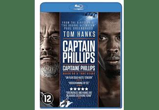 Captain Phillips | Blu-ray