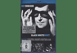 Roy Orbison - Black & White Night - (Blu-ray)