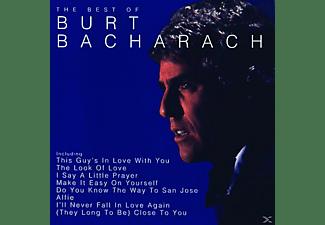 Burt Bacharach - Best Of Burt Bacharach | CD