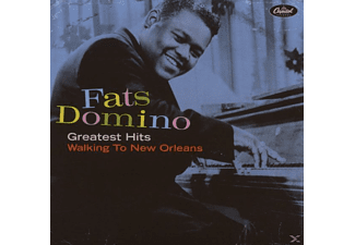 Fats Domino - Greatest Hits:Walking To New Orleans | CD