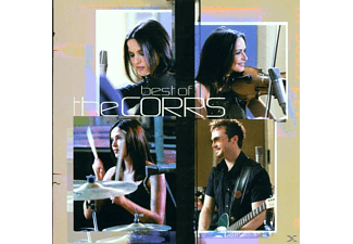The Corrs - Best Of The Corrs | CD