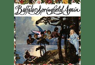 Buffalo Springfield - Again | CD