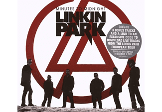 Linkin Park - Minutes To Midnight (Limited Tour Edition) | CD