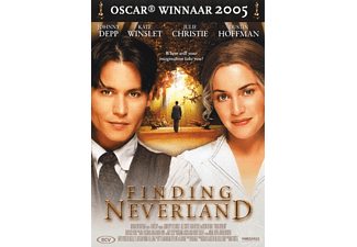 Finding Neverland | DVD