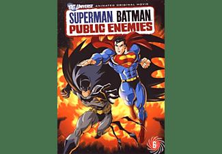 Superman/Batman - Public Enemies | DVD