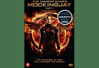 The Hunger Games: Mockingjay - Part 1 | DVD