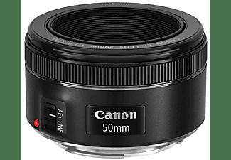 Canon EF 50mm f-1.8 STM