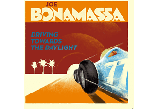 Joe Bonamassa - Driving Towards The Daylight - (Vinyl)