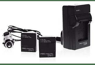 PRO-mounts Battery kit