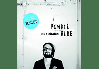 Blaudzun - POWDER BLUE | CD
