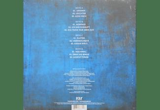 Madsen - Kompass - (Vinyl)