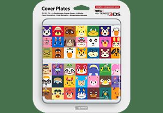 NINTENDO New 3DS Covers van Animal Crossing Happy Home Designer