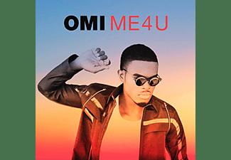 Omi - Me 4 U | CD
