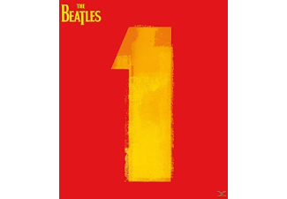 The Beatles - 1 (Standard Blu-ray) - (Blu-ray)