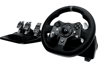 G920 Driving Force