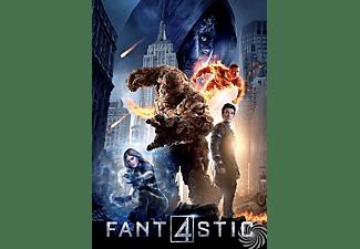 Fantastic Four | DVD