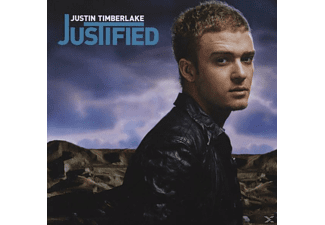Justin Timberlake - Justified | CD