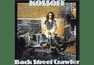 Paul Kossoff - BACK STREET CRAWLER | CD