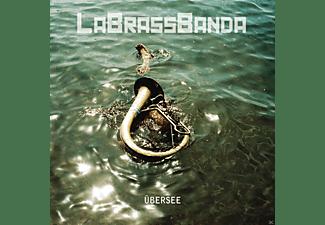 LaBrassBanda - Übersee - (Vinyl)